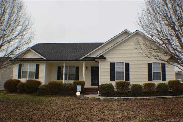 5104 Hildreth Court, Concord, NC 28025 (#3458200) :: Carlyle Properties