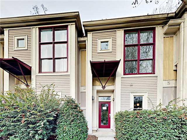 1043 Park West Drive, Charlotte, NC 28209 (#3458212) :: IDEAL Realty