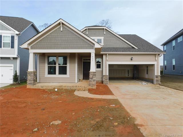 1037 Paddington Drive, Indian Trail, NC 28079 (#3458226) :: Stephen Cooley Real Estate Group