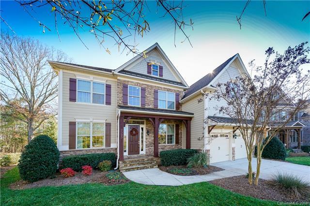 7333 Edenbridge Lane, Charlotte, NC 28226 (#3458234) :: Exit Mountain Realty
