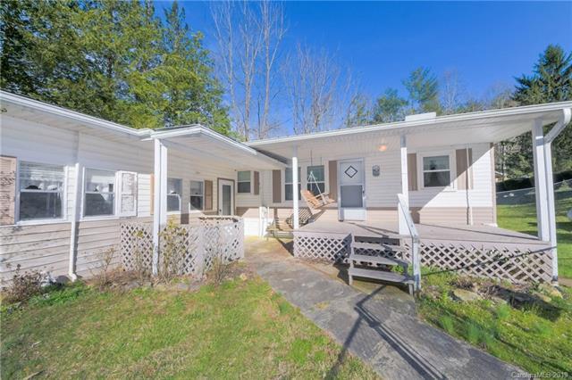 101 Marretta Lane, Waynesville, NC 28786 (#3458243) :: Team Honeycutt