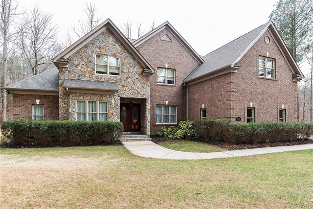 213 Winding Forest Drive, Troutman, NC 28166 (#3458270) :: Homes Charlotte