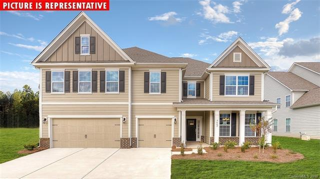 7022 Barnstone Court #80, Denver, NC 28037 (#3458275) :: Exit Mountain Realty