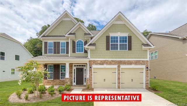 150 Margo Lane #23, Statesville, NC 28677 (#3458295) :: Exit Mountain Realty