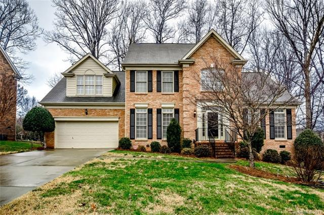 139 Foxfield Park Drive, Mooresville, NC 28115 (#3458300) :: The Ramsey Group