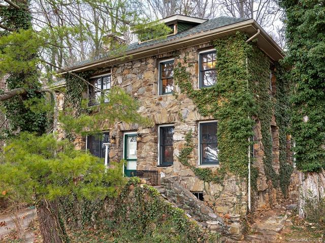 91 Fenner Avenue, Asheville, NC 28804 (#3458305) :: Exit Mountain Realty