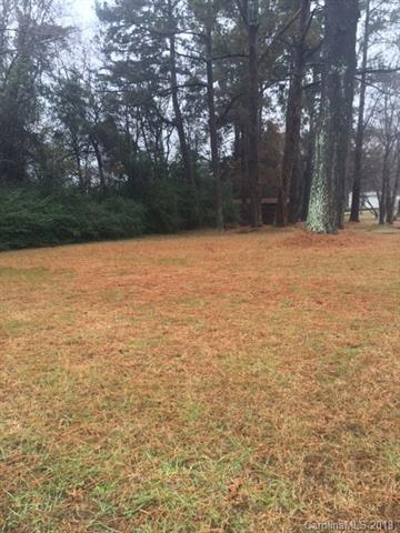 Lot 1 Hamilton Road, Charlotte, NC 28278 (#3458307) :: High Performance Real Estate Advisors