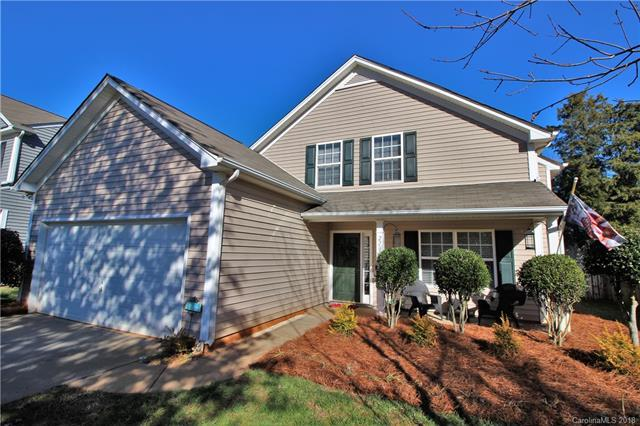 2203 Minstrels Way, Indian Land, SC 29720 (#3458308) :: Stephen Cooley Real Estate Group