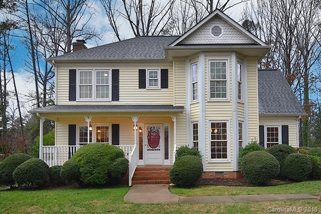 988 Eagle Drive #16, Rock Hill, SC 29732 (#3458314) :: Exit Mountain Realty
