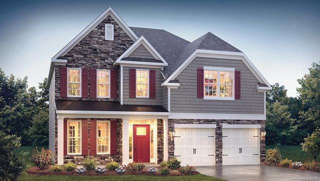 128 Carolina Ash Lane #122, Mooresville, NC 28117 (#3458324) :: Exit Mountain Realty