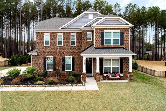 1841 Grand Palm Drive, York, SC 29745 (#3458330) :: Exit Mountain Realty
