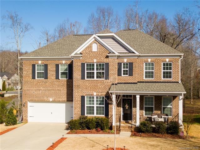 2154 Eskridge Terrace, Clover, SC 29710 (#3458334) :: Stephen Cooley Real Estate Group
