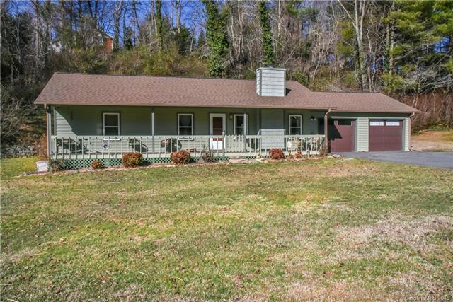 134 Terrace Drive, Weaverville, NC 28787 (#3458342) :: Exit Mountain Realty