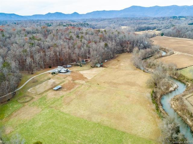 5519 Hunting Country Road, Tryon, NC 28782 (#3458347) :: DK Professionals Realty Lake Lure Inc.