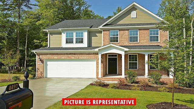 149 Margo Lane #24, Statesville, NC 28677 (#3458348) :: Puma & Associates Realty Inc.