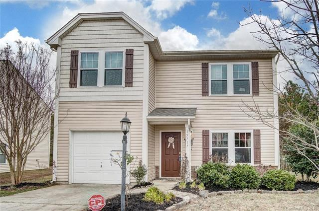 15717 Lakepoint Forest Drive #44, Charlotte, NC 28278 (#3458370) :: The Sarver Group