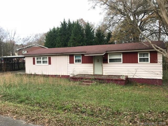 510 S Hoyle Street, Lincolnton, NC 28092 (#3458373) :: The Ann Rudd Group