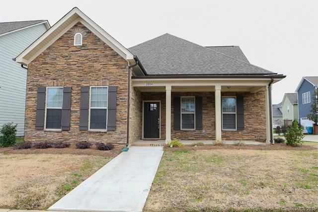 3904 Lake Park Road, Indian Trail, NC 28079 (#3458386) :: Stephen Cooley Real Estate Group