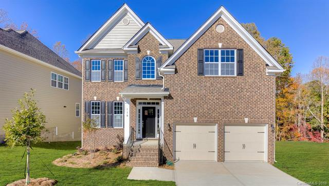 118 Tomahawk Drive #3, Mooresville, NC 28117 (#3458391) :: Chantel Ray Real Estate