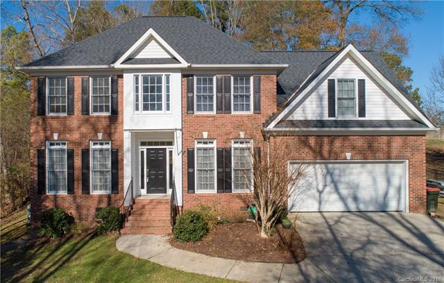 2414 Creek Crossing, Rock Hill, SC 29732 (#3458405) :: Keller Williams Biltmore Village