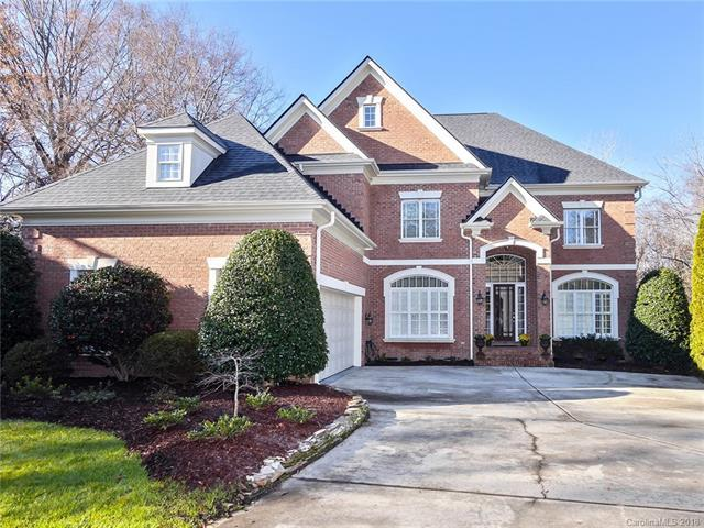 8627 Tullamore Park Circle, Charlotte, NC 28226 (#3458419) :: The Ramsey Group