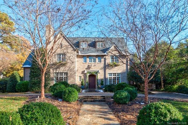 1711 Brandon Road, Charlotte, NC 28207 (#3458424) :: MartinGroup Properties