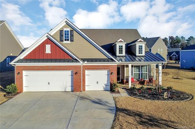1111 Princeton Drive, Indian Land, SC 29707 (#3458426) :: Stephen Cooley Real Estate Group
