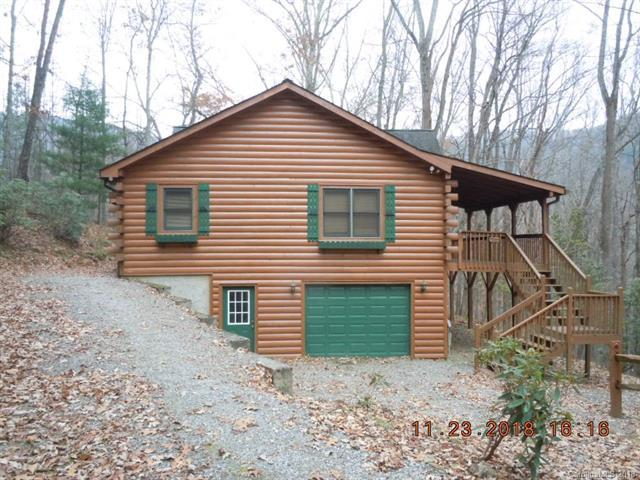142 Magnolia Way #23, Waynesville, NC 28786 (#3458432) :: DK Professionals Realty Lake Lure Inc.