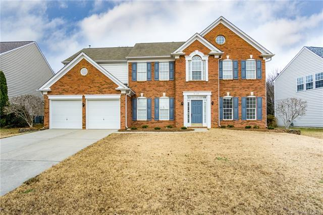 8120 Noland Woods Drive, Charlotte, NC 28277 (#3458468) :: David Hoffman Group