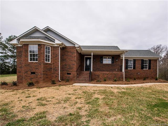 3819 Lawrence Court, Monroe, NC 28110 (#3458490) :: Exit Mountain Realty