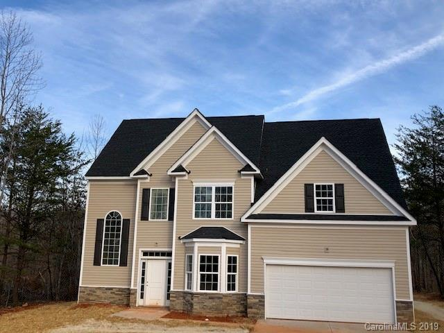 121 Windstone Drive #5, Troutman, NC 28166 (#3458518) :: Mossy Oak Properties Land and Luxury