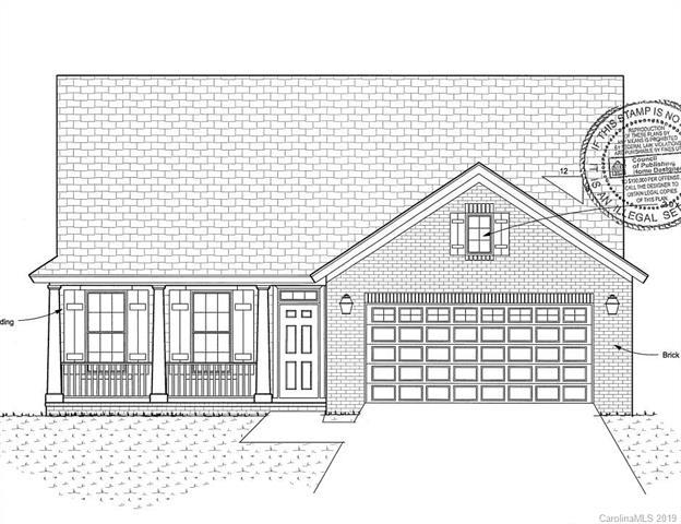 145 Scotch Irish Lane, Troutman, NC 28166 (#3458520) :: High Performance Real Estate Advisors
