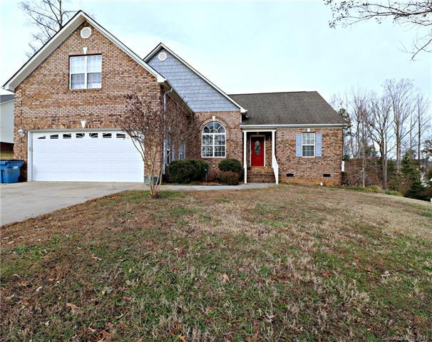 1130 Pine Cross Drive, Mount Pleasant, NC 28124 (#3458524) :: Exit Mountain Realty