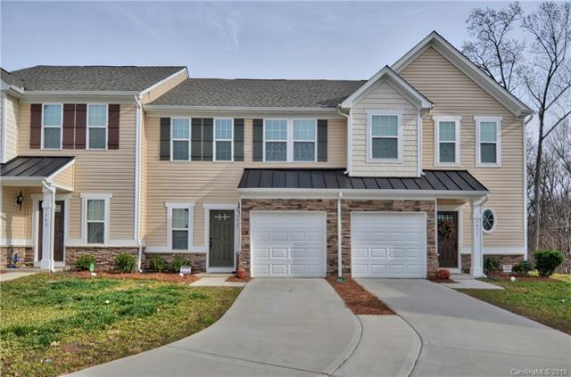 7467 Red Mulberry Way, Charlotte, NC 28273 (#3458536) :: MartinGroup Properties