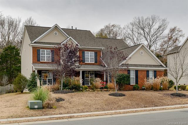 506 Springwood Drive, Waxhaw, NC 28173 (#3458542) :: High Performance Real Estate Advisors