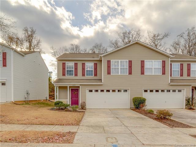 6409 Ziegler Lane, Charlotte, NC 28269 (#3458550) :: The Sarver Group