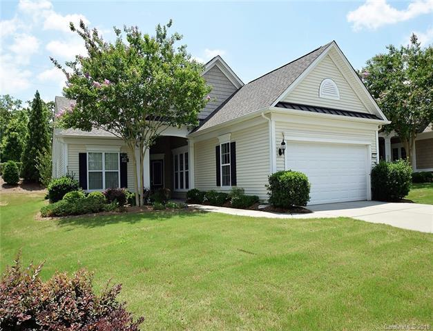 2009 Maned Goose Court #36, Indian Land, SC 29707 (#3458558) :: Carlyle Properties