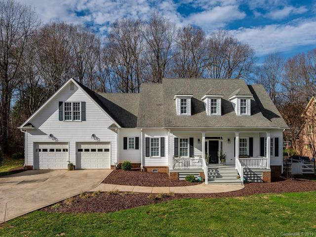 120 Henry Lane, Mooresville, NC 28117 (#3458577) :: Exit Mountain Realty