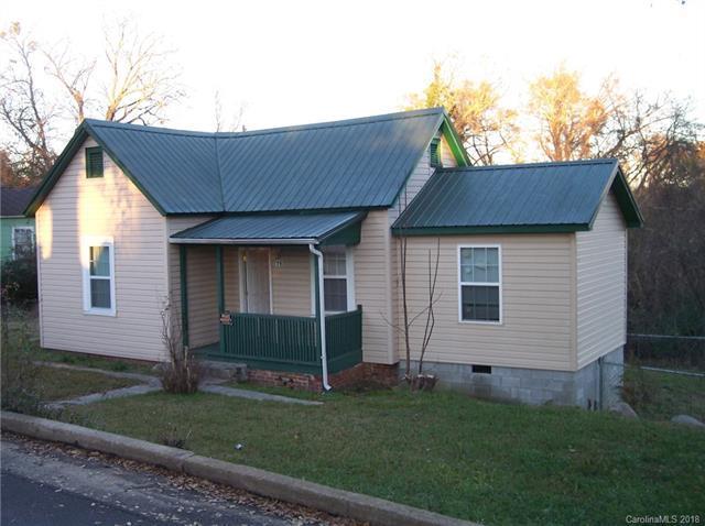 19 Circle Street, Great Falls, SC 29055 (#3458583) :: Rinehart Realty
