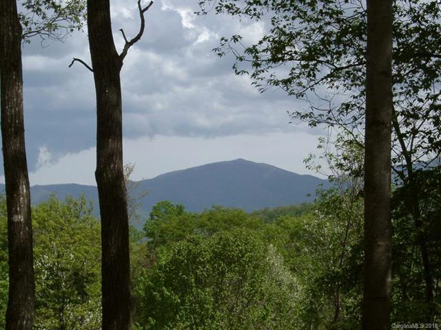 Lot 288 Winding Creek Drive #288, Waynesville, NC 28786 (#3458586) :: Rinehart Realty