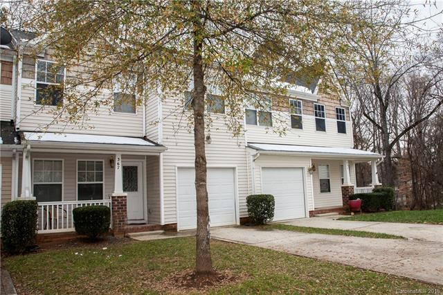 367 Doughton Lane, Charlotte, NC 28217 (#3458593) :: Roby Realty