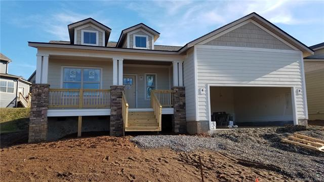 8 Sandstone Drive #75, Weaverville, NC 28787 (#3458596) :: Exit Mountain Realty