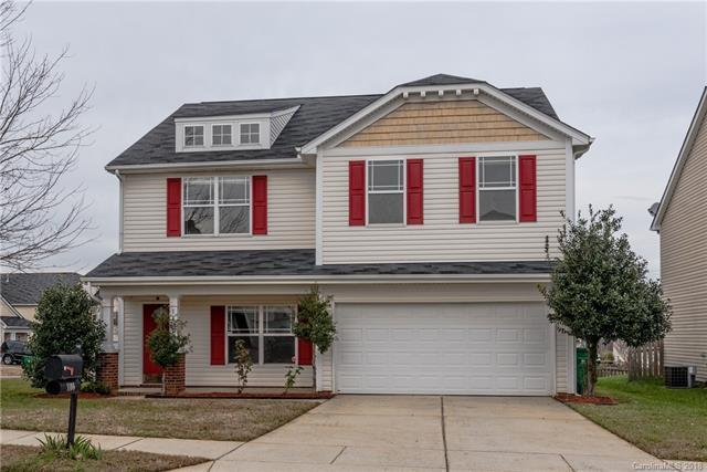 1106 Garrison Road, Charlotte, NC 28262 (#3458606) :: Homes Charlotte
