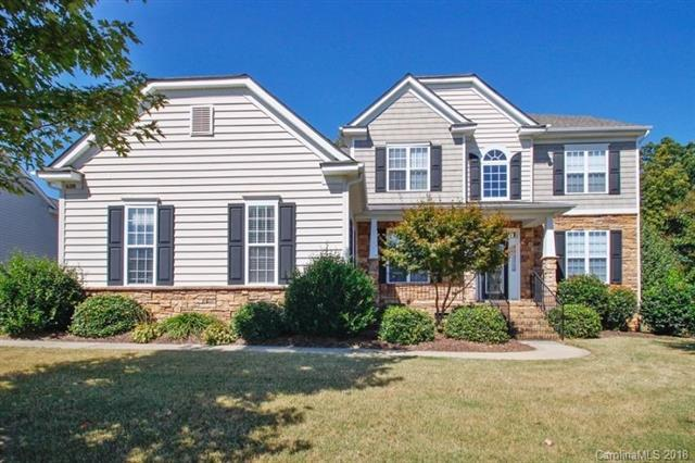 6218 Adelaide Place, Waxhaw, NC 28173 (#3458615) :: The Sarver Group