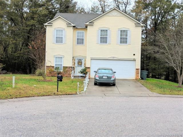 1129 Parade Ground Court, Clover, SC 29710 (#3458618) :: Exit Mountain Realty