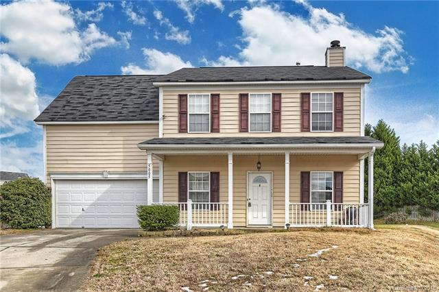 5005 Rim Rock Court, Charlotte, NC 28278 (#3458637) :: High Performance Real Estate Advisors