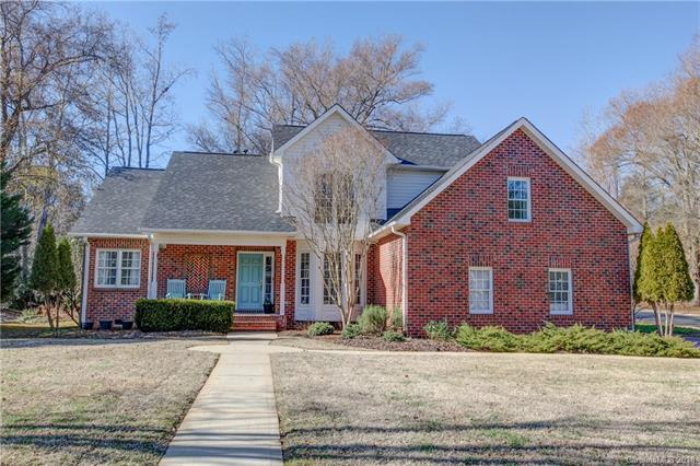 2829 Ed Reid Street, Charlotte, NC 28216 (#3458661) :: The Ramsey Group