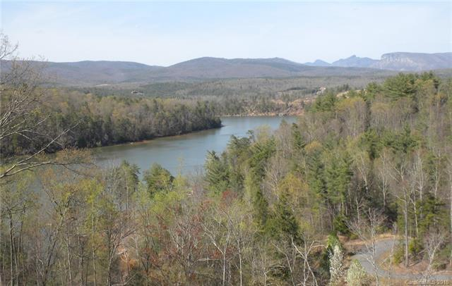 87 Dockside Drive 3B, Nebo, NC 28761 (#3458710) :: Exit Mountain Realty