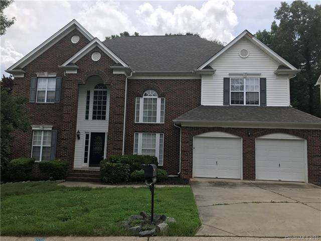 10929 Valley Spring Drive, Charlotte, NC 28277 (#3458717) :: Exit Mountain Realty