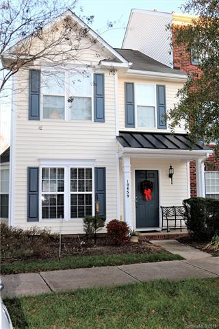 10459 Alexander Martin Avenue #268, Charlotte, NC 28277 (#3458718) :: Exit Mountain Realty